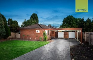 Picture of 23 Bickerton Court, Rowville VIC 3178