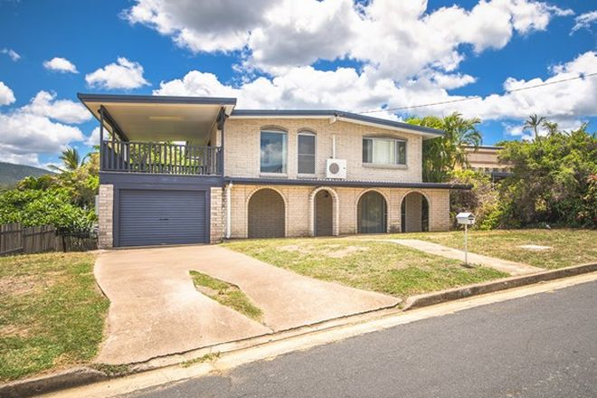 Picture of 3 Brake Avenue, FRENCHVILLE QLD 4701