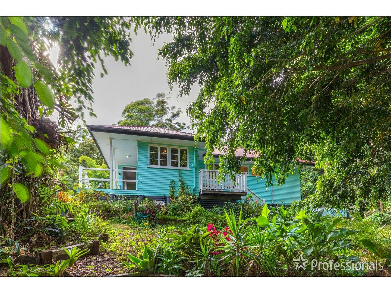 12 Kinabalu Drive, Tamborine Mountain QLD 4272, Image 2