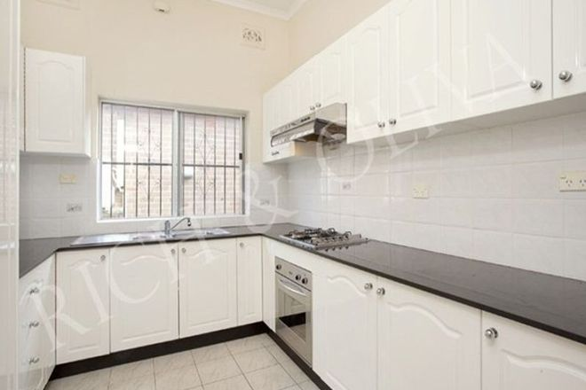 Picture of 29 First Street, ASHBURY NSW 2193
