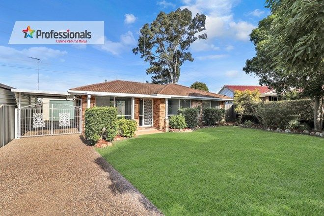 Picture of 118 Weaver Street, ERSKINE PARK NSW 2759