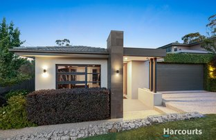 Picture of 1 Hayes Court, Lysterfield VIC 3156