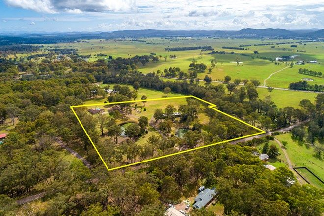 Picture of 4 Ralstons Road, NELSONS PLAINS NSW 2324