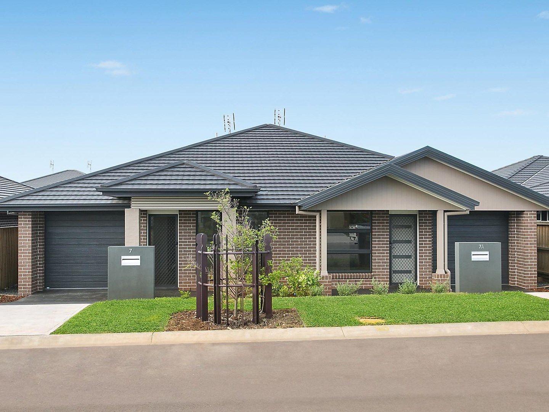7a Snipe Street, Fletcher NSW 2287, Image 0