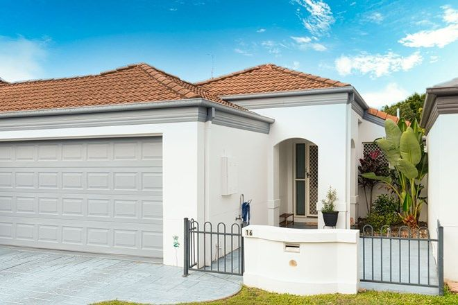 Picture of 16 Coral Tree Court, ROBINA QLD 4226