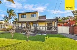Picture of 80 Caroline Crescent, Georges Hall NSW 2198