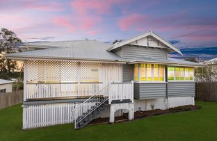 Picture of 65 Harrow Street, West Rockhampton QLD 4700