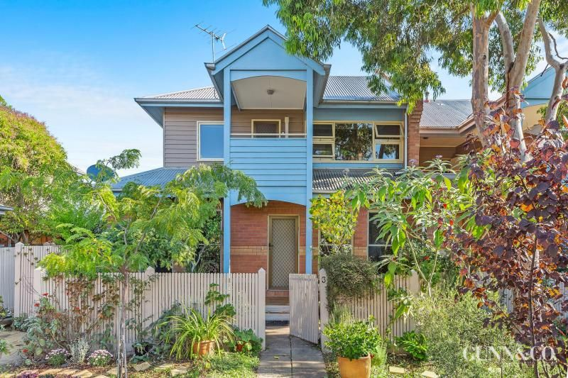 3/28 Station Road Street, Williamstown VIC 3016, Image 0