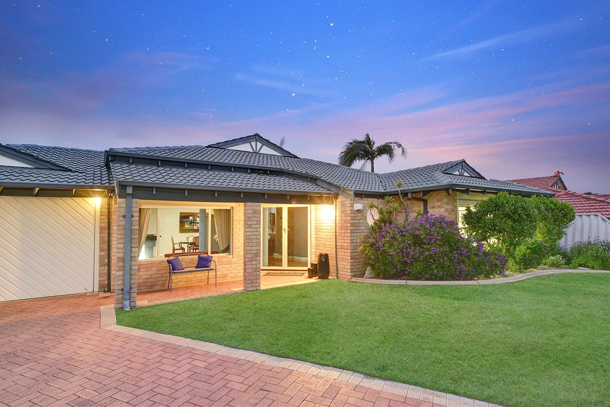 22 The Broadwater, Ballajura WA 6066, Image 0