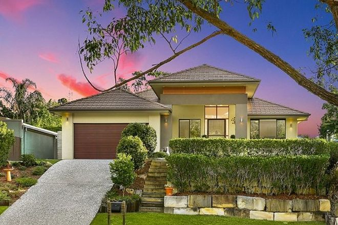 Picture of 31 Ambrose Drive, AUGUSTINE HEIGHTS QLD 4300