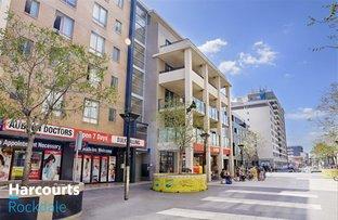 Picture of 1408/57-59 Queen Street, Auburn NSW 2144