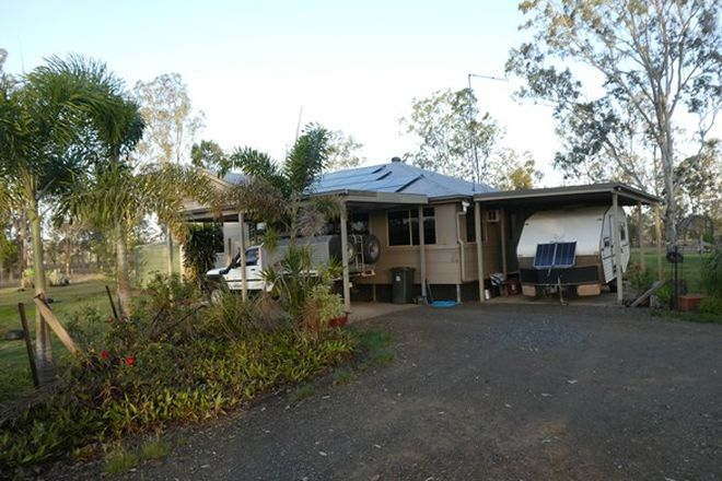 Picture of 159 CLOYNE ROAD, DRINAN QLD 4671