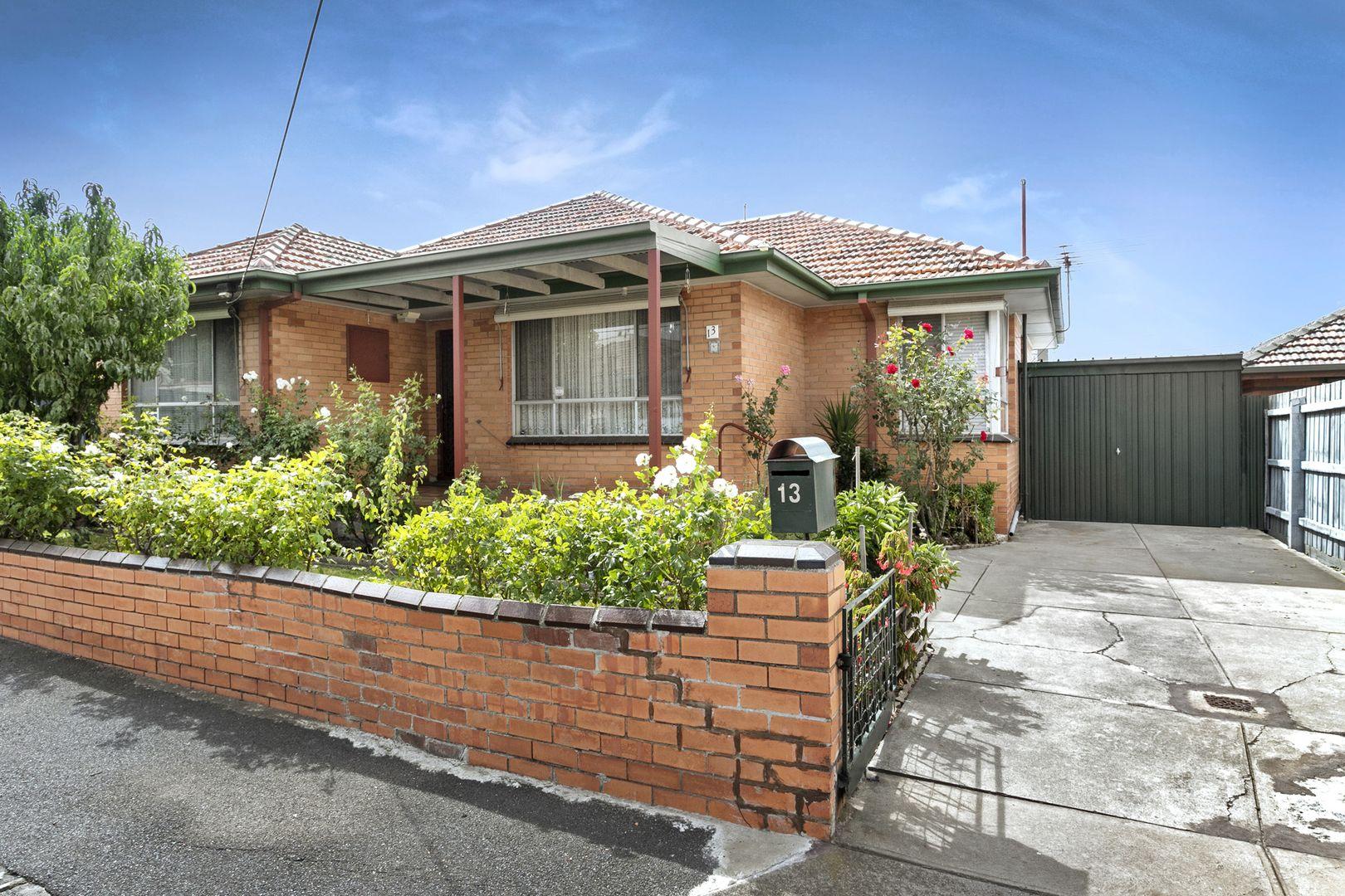13 Southampton Street, Footscray VIC 3011, Image 0