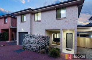 Picture of 16/29 O'Brien Street, Mount Druitt NSW 2770