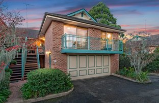 Picture of 14/29 Haven Court, Cherrybrook NSW 2126