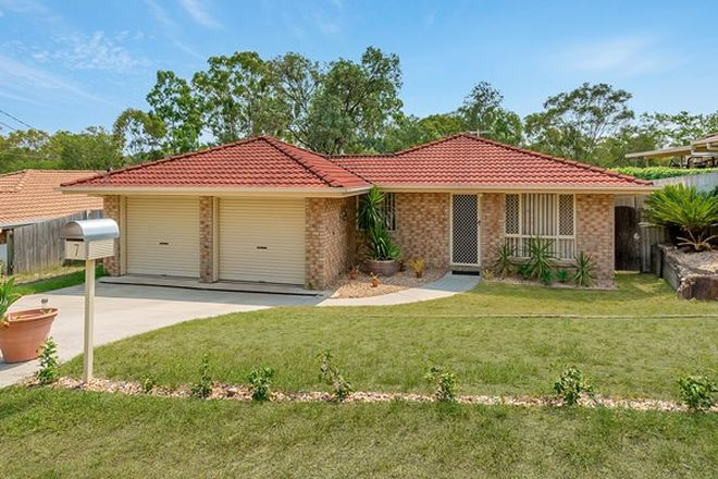 Picture of 7 Greenway Street, CHURCHILL QLD 4305
