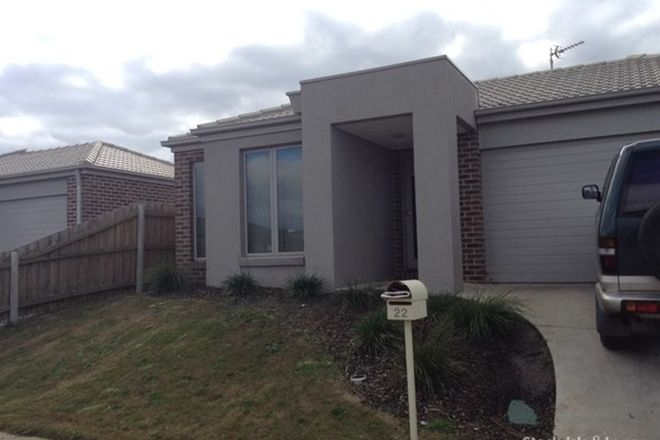 Picture of 22 Mountain Grey Circuit, MORWELL VIC 3840