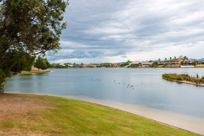 Picture of 15/173 Barrier Reef Drive, MERMAID WATERS QLD 4218