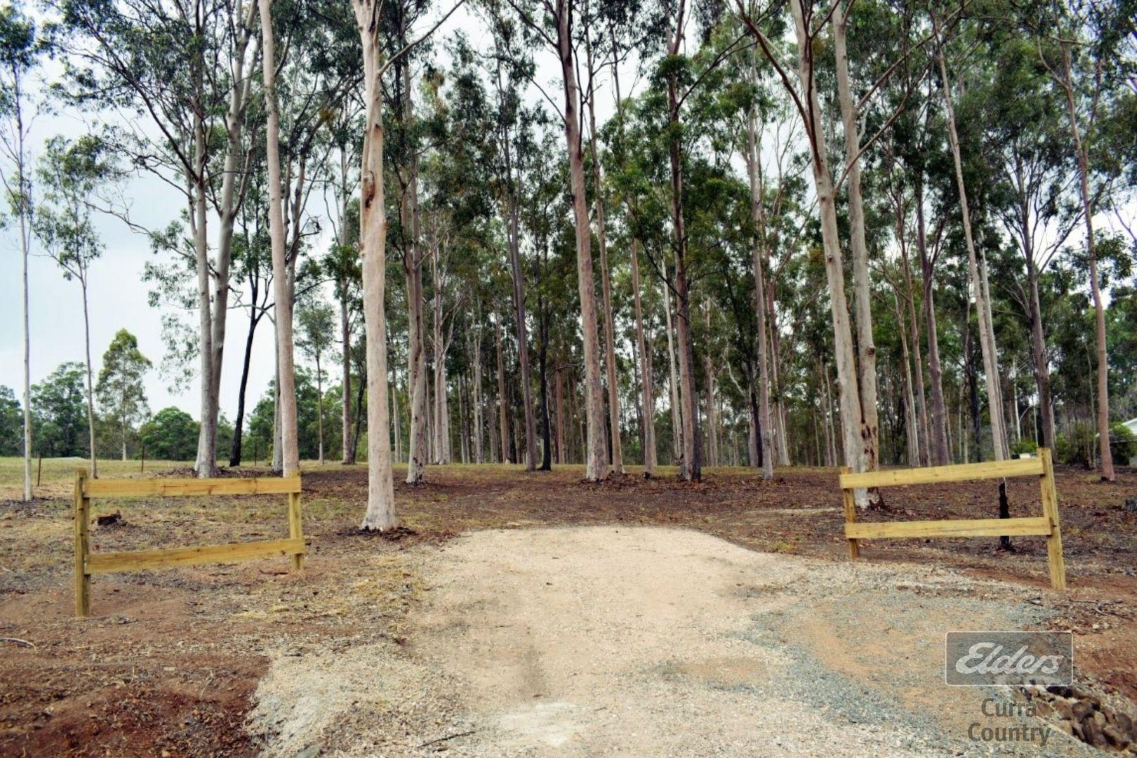 Lot 118 Arborten Road, Glenwood QLD 4570, Image 0