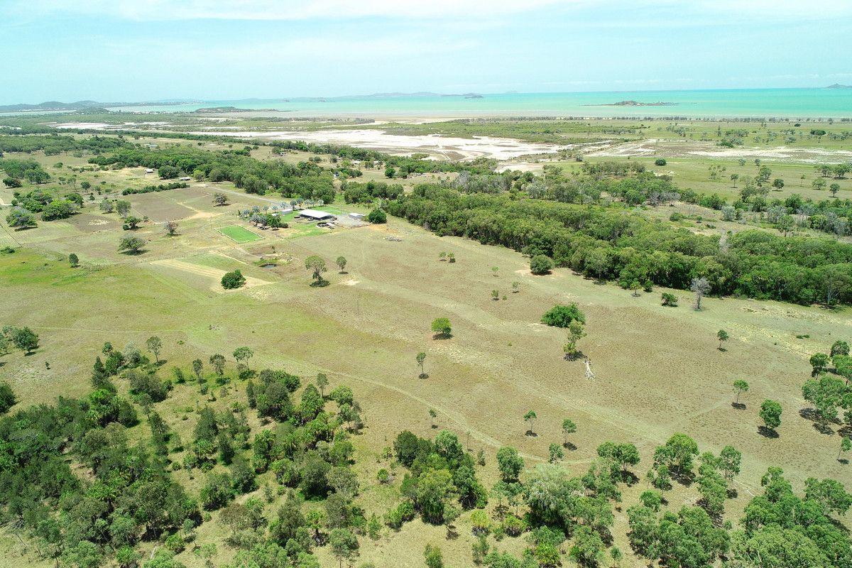 381 Joskeleigh Road, Rockhampton QLD 4701, Image 0