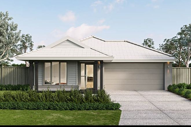 Picture of Lot 34 Kingscoast, CUDGEN NSW 2487