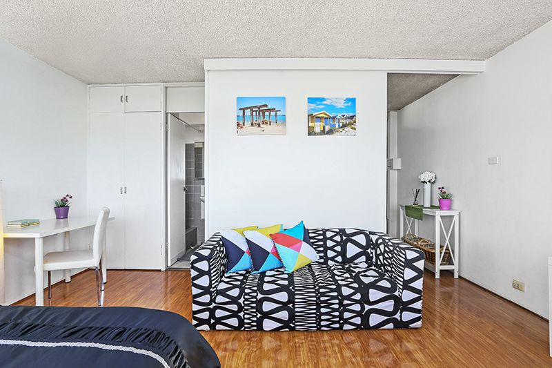 7d/51 Bayswater  Road, Potts Point NSW 2011, Image 2