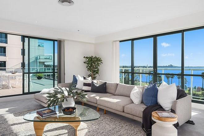 Picture of 2506/2 Yarra Street, GEELONG VIC 3220