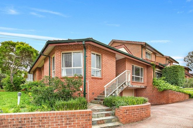 Picture of 1/24 Nicoll Street, ROSELANDS NSW 2196
