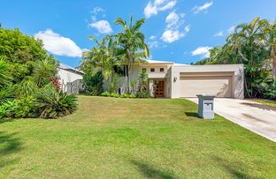 Picture of 23 Solo  Place, Coomera Waters QLD 4209