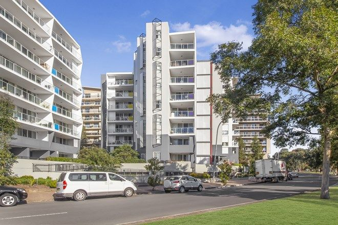 Picture of 802/3 George Street, LIVERPOOL NSW 2170