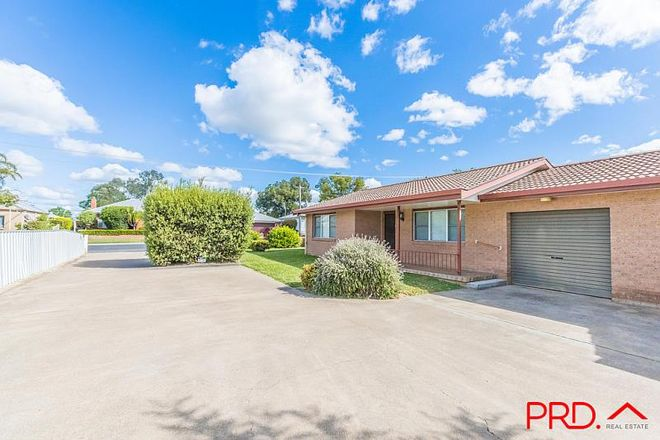 Picture of 1/28 Lydia Street, TAMWORTH NSW 2340