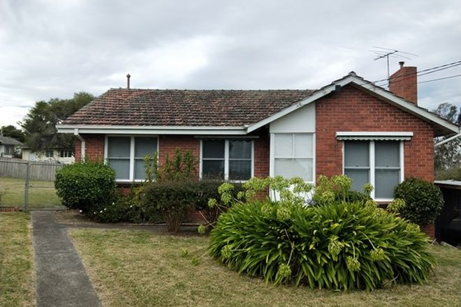 Picture of 24 Lilly Pilly Avenue, DOVETON VIC 3177