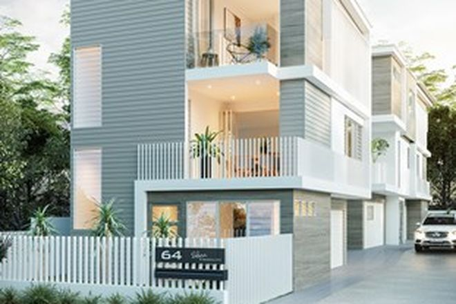 Picture of 64 Pearl Street, KINGSCLIFF NSW 2487