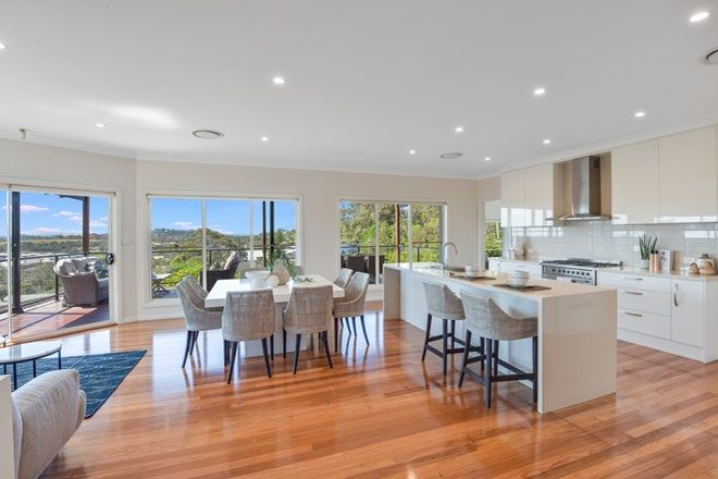 Picture of 24 North Scenic Road, FORRESTERS BEACH NSW 2260