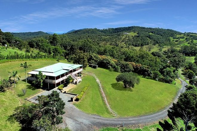 Picture of 159 Gardiners Road, HABANA QLD 4740
