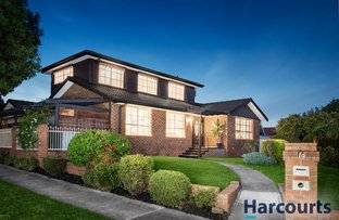 Picture of 19 Birchfield Crescent, Wantirna VIC 3152