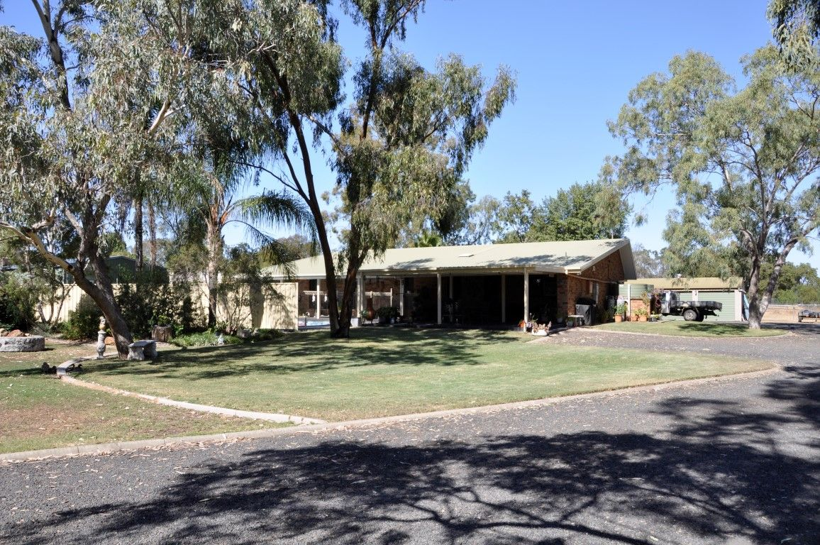 2-4 MISCAMBLE STREET, Roma QLD 4455, Image 0