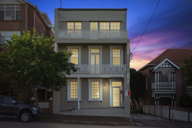 Picture of 30 Tyrrell Street, THE HILL NSW 2300