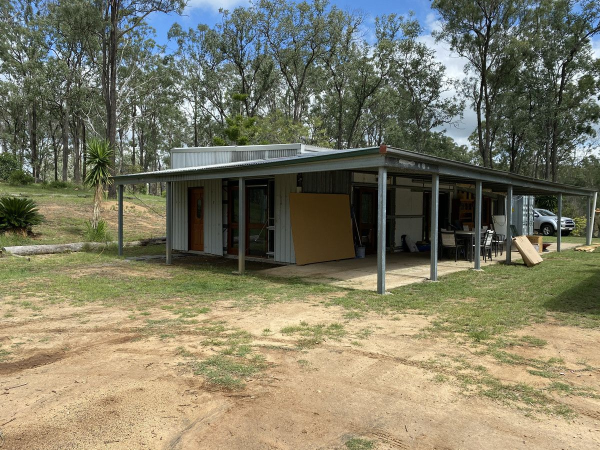 76 Franklin Road, Wattle Camp QLD 4615, Image 0