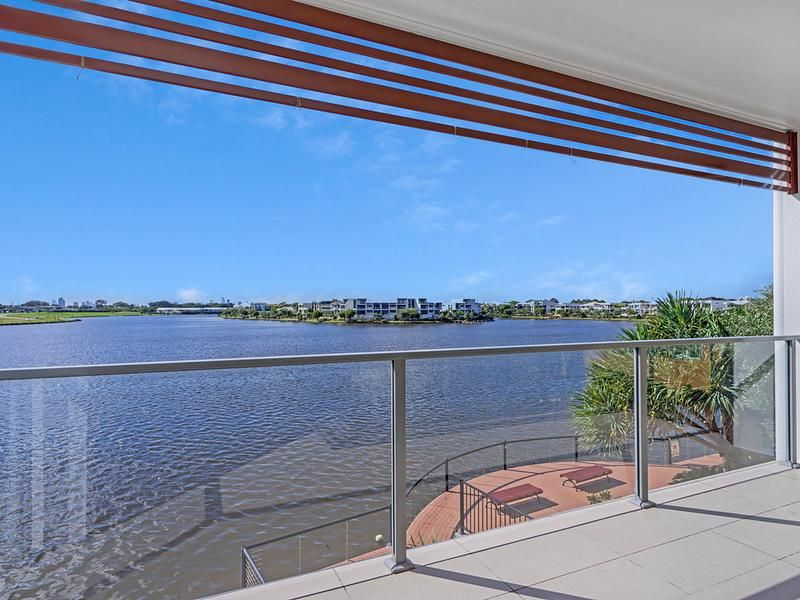 1/3028 The Boulevard, Carrara QLD 4211, Image 0