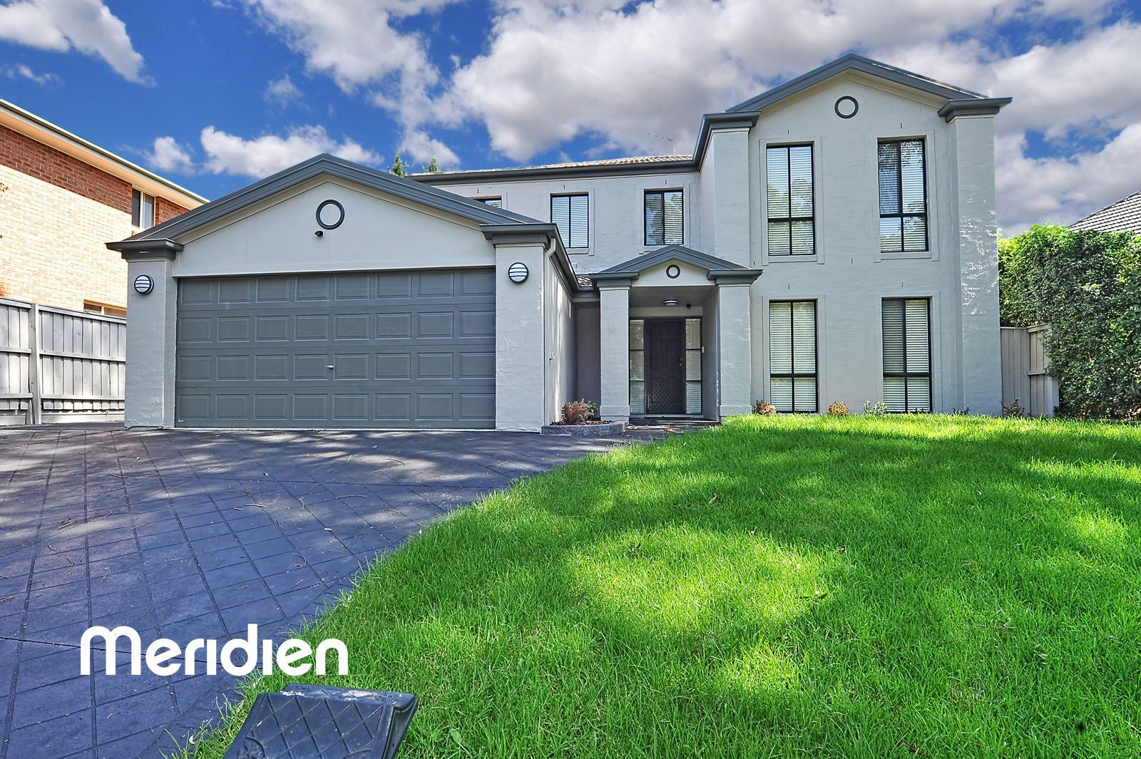 24 Balfour Avenue, Beaumont Hills NSW 2155, Image 0