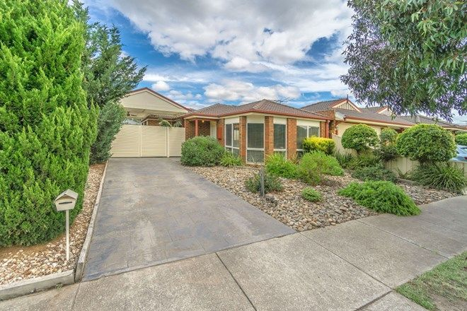 Picture of 38 Marne Drive, ROXBURGH PARK VIC 3064