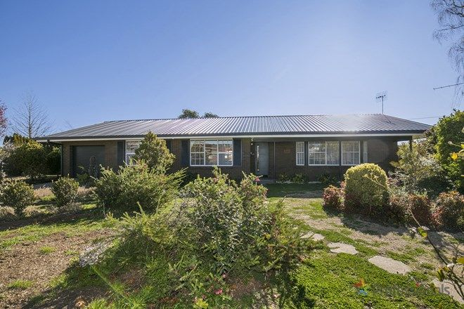 Picture of 5 Moore Street, GUYRA NSW 2365