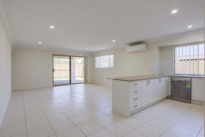 Picture of 16 Steves Way, COOMERA QLD 4209