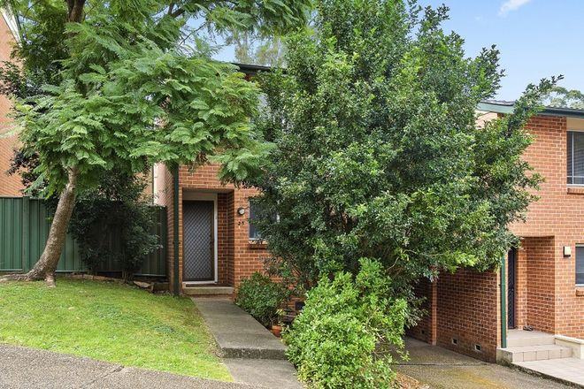 Picture of 25/2-4 Stuart Avenue, NORMANHURST NSW 2076