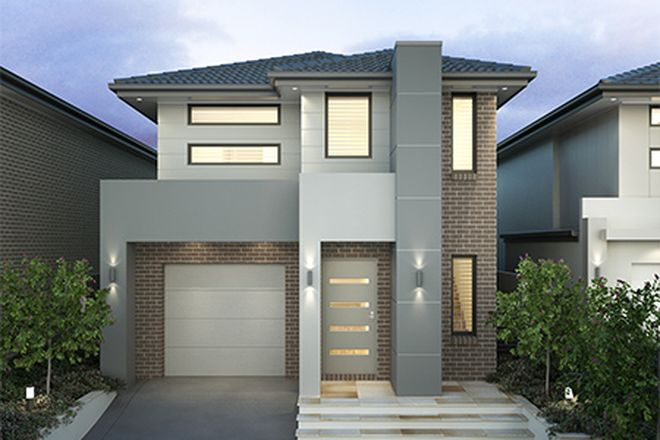 Picture of Lot 120 Kewba Street, RIVERSTONE NSW 2765