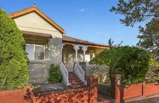 Picture of 20 Tamar St, Marrickville NSW 2204