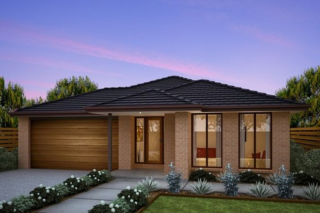 Picture of 3865 Greenwood Drive, ROCKBANK VIC 3335