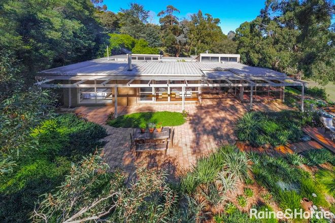 Picture of 168 Benson Road, GISBORNE SOUTH VIC 3437