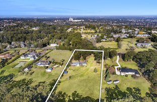 Picture of 9 Wayfield Road, Glenhaven NSW 2156